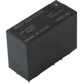 PCB Power Relay -888 12V -888 12V